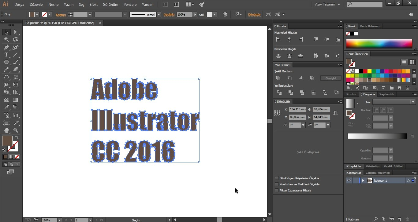 adobe ıllustrator full indir
